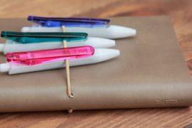 Ручки Tombow PFit