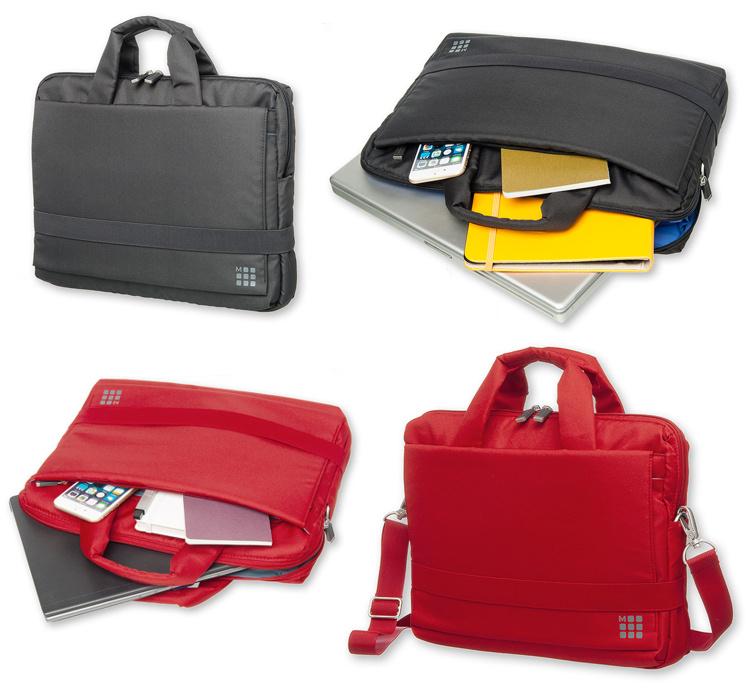 Сумка Moleskine Horizontal Device Bag for Digital Devices