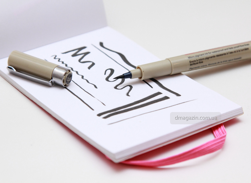 Ручка Sakura