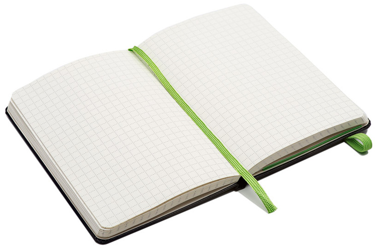 Moleskine Evernote Smart