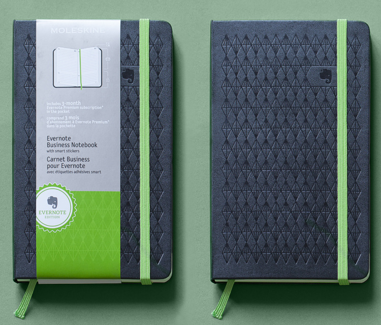 oleskine Evernote Smart