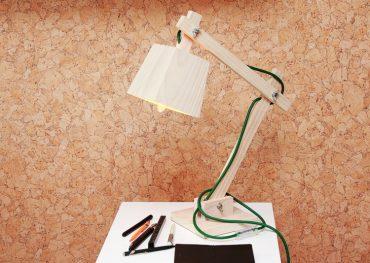 Дизайнерская лампа Muuto