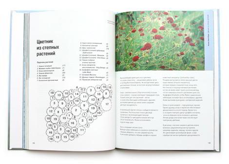 Дизайн сада. Цветники в Д.Магазине