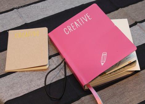 Блокнот Kiev Style 2012 — в обзоре дизайнерской канцелярии