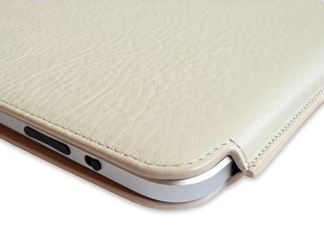 Чехол для Apple iPad Piel Frama Unipur Cream (кремовый). Фото: Д.Магазин