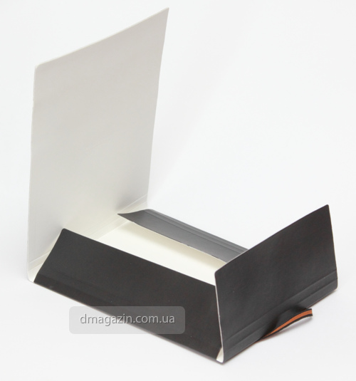 Как сделать  папку для бумаг 187