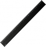 Линейка Cinqpoints Aluminium Ruler