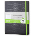 Блокнот Moleskine Evernote Business (большой, черный)