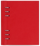 Органайзер Filofax Clipbook A5 (красный)