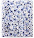 Органайзер Filofax Clipbook Patterns A5 (Indigo Floral)