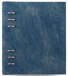Органайзер Filofax Clipbook Patterns A5 (Denim)