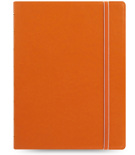 Блокнот Filofax Notebook Classic A5 (Orange, оранжевый)