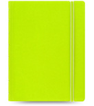 Блокнот Filofax Notebook Classic A5 (Pear, грушевый)