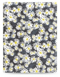 Блокнот Filofax Notebook Patterns A5 Daisies