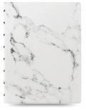 Блокнот Filofax Notebook Patterns A5 Marble