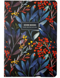 Скетчбук Hiver Books Bloom A5