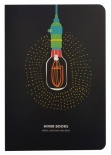 Скетчбук Hiver Books Light A5