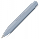 Механический карандаш Kaweco Al Sport Light Blue (алюминий, голубой, 0,7 мм)