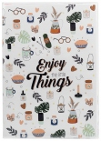 "Планер Kraft MAXI ""Enjoy the little things"""