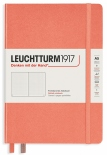 Блокнот Leuchtturm1917 Muted Colours Bellini в точку (средний)