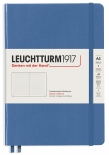 Блокнот Leuchtturm1917 Muted Colours Denim в точку (средний)