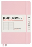 Блокнот Leuchtturm1917 Muted Colours Powder в точку (средний)