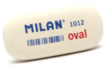 Ластик Milan Oval 1012