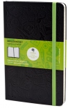 Блокнот Moleskine Evernote Ruled Large (средний, в линию)