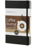 Moleskine Passion Coffee Journal (Книга кофе)