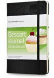 Moleskine Passion Dessert Journal (Книга десертов)