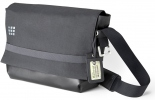 Сумка Moleskine myCloud Messenger Bag Grey (серая)