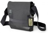 Сумка Moleskine myCloud Reporter Bag Grey (серая)