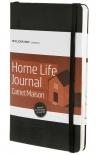 Moleskine Passions Home Life Journal (Книга домоводства)