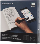 Набор Moleskine Smart Writing Set