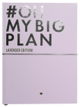 Oh My Big Plan (Lavender Edition)