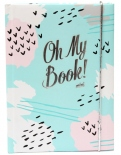 Oh My Book! Mini (мятный)
