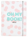 Oh My Book! Mini New (розовый)