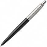 Шариковая ручка Parker Jotter Premium Tower Grey Diagonal