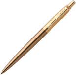 Ручка Parker Jotter Premium Luxury West End Brushed Gold