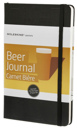 Moleskine Passion Beer Journal (Книга пива)
