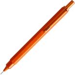 Механический карандаш Rhodia ScRipt (оранжевый)