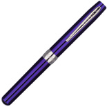 Ручка Fisher Space Pen Explorer X-750 Blueberry (синяя)
